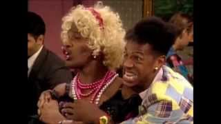 Wanda's blind date - In Living Color