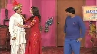 RalKe Guzaran Ge Raat New Stage Drama