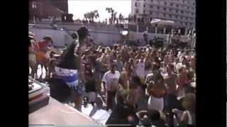 Tone Loc - Wild Thing - Daytona beach 1989