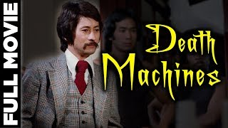 Death Machines (1976) | Ronald L. Marchini, Michael Chong, | Hollywood Classic Action Movie