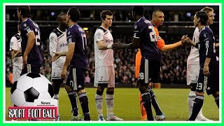 Real Madrid - Tottenham Latest news before the match