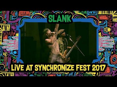 Slank Live At Synchronizefest 8 Oktober 2017