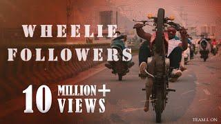 WheeliE+FollowerS