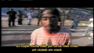 2Pac - Keep Ya Head Up (Legendado)