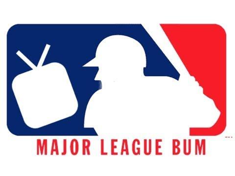 Major League Bum (Crazy Homeless Man)