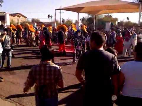 Phoenix AZ El Pendon 2010