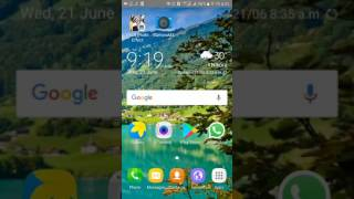 How to download hd camera in android
