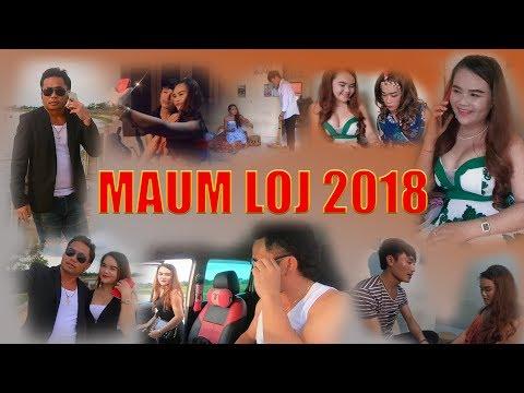 Maum loj Hmong movie tawm tshiab 2018