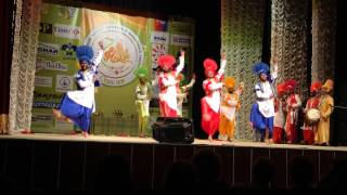 RIFAC INDIA won WORLD DANCE COMPETITION in Moscow (RUSSIA)
