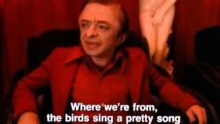 Twin Peaks - Cooper's Dream