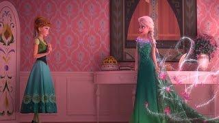 Frozen Fever Full Disney Short