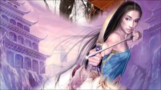 中国古风: 仙侠风, 纯音乐 合辑1, Chinese Style Background Music(古風純音樂,背景音樂)