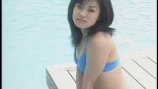 Kyoko Fukada 1