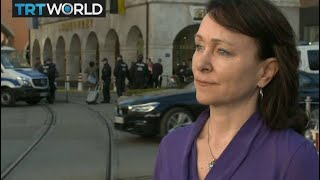 Munich Security Conference: Interview with Karin von Hippel