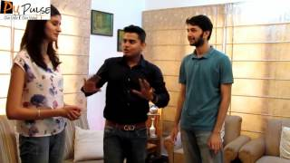 Insane Ashish performs some insane, mind blowing magic tricks exclusively for PU PULSE