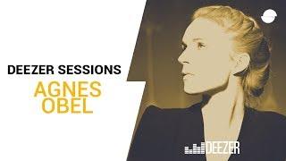 Agnes Obel: Fuel to Fire | Deezer Session