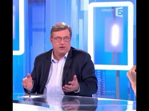 """Xxx Mp4 L'insulte """"Bamboula"""" Un Policier Dérape En Direct Sur France 5 3gp Sex"""