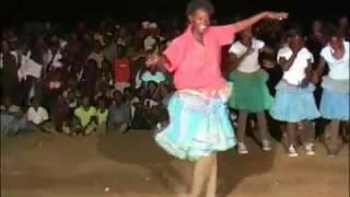 South African Music Tshetsha remix