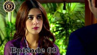 Muqabil Episode 03 - ARY Digital Top Pakistani Dramas