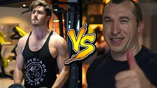 Babamla Antrenman Yaptık | Bulgaristan Güreş Şampiyonu 💪
