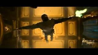 Punisher: War Zone (2008) Trailer 2