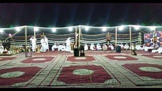 طاح بيت الشعر عليهم موقف لا يحسدون عليه