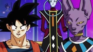 Finalmente a porrada vai começar - Análise Mil Grau do Episódio 78 de Dragon Ball Super