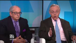 Norm Ornstein and E.J. Dionne on the American divide and where we should turn next