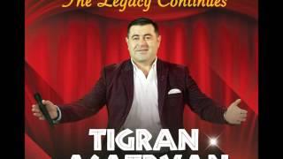 Tigran Asatryan / 01 Sers Qez Tam / (New 2016 Album)