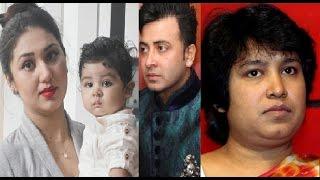 শাকিব-অপুকে নিয়ে এসব কী বল্লেন তসলিমা নাসরিন !!?? Taslima Nasrin on Shakib Apu !