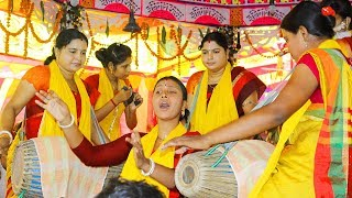 রিনা মিনা অষ্টসখী সম্প্রদায় ।। অষ্টসখী সম্প্রদায় ।। Ashto Shokhi Sampraday