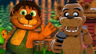FREDDY PLAYS: Chipper and Sons Lumber Co. || YOU AXED FOR IT!!!