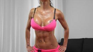 Killer Body Heat Workout