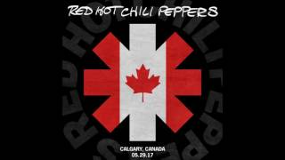 Red Hot Chili Peppers - Sick Love [LIVE Calgary, CA - 29/05/2017]