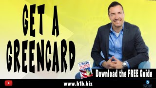San Diego Immigration Lawyer: 5 WAYS TO GET A GREEN CARD!