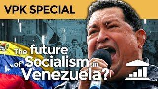 3 scenarios for VENEZUELA