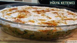 Yoğurt Soslu Kırmızı Mercimek Salatası Tarifi- Hülya Ketenci- Salata Tarifleri