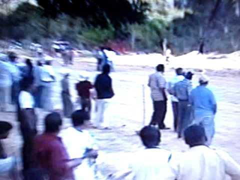 Fiesta Privada En La Sierra De Tlacoachistlahuaca