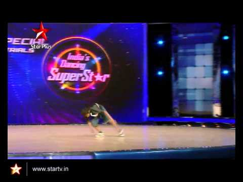 Watch Akshay Pal, 14 years old, perform on Kids Special