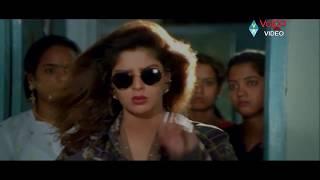 Nagma Back 2 Back Romantic Scenes || Volga Videos || 2017