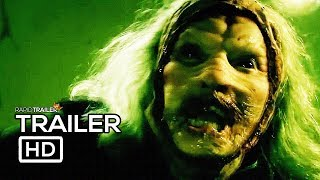 SKELETONS IN THE CLOSET Official Trailer (2018) Horror Movie HD