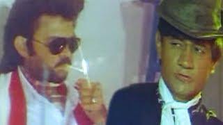 Kishore Bhanushali, Vijay Saxena, Ramgarh Ke Sholay - Comedy Scene 2/12