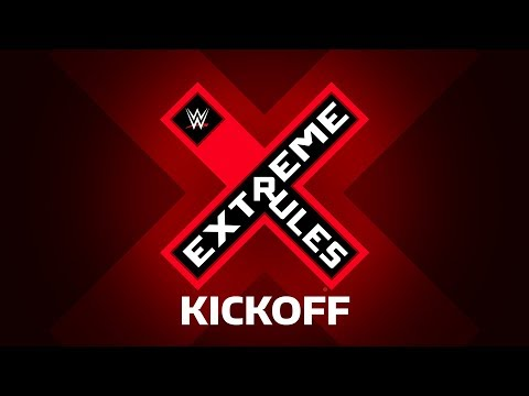 Xxx Mp4 WWE Extreme Rules Kickoff July 15 2018 3gp Sex