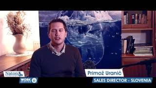 Primoz Uranic - Naton & Work Service