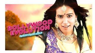 Evolution of Bollywood | تطور السينما الهندية