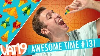 Gummy Jet Fighters, Poo Tossing, Pixel Kit | A.T. #131
