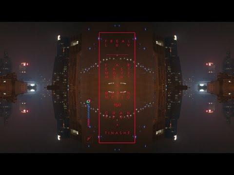 Far East Movement x Marshmello - Freal Luv ft. Chanyeol & Tinashe [Official Video]