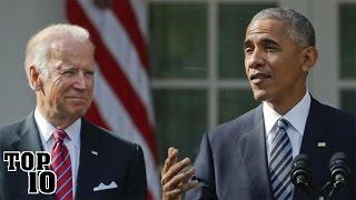 Top 10 Joe Biden And Barack Obama Memes