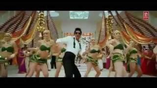 Chamak Challo - Ra One- akon Offical Video Hd 1080p