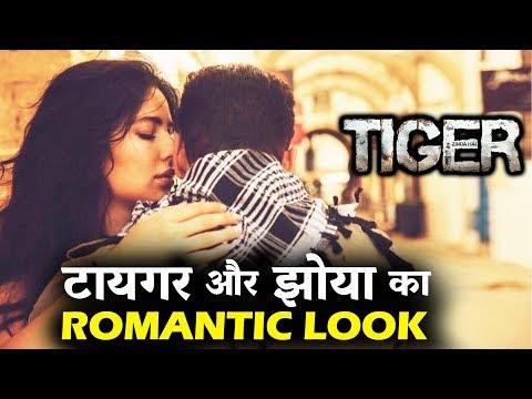 Xxx Mp4 Salman Katrina का Tiger Zinda Hai का FIRST LOOK हुआ रिलीज़ 3gp Sex